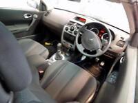 Renault Megane 2.0T VVT 165 Coupe Dynamique