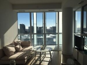Sublet May 1st-Aug 31st - Room in a brand new 2bed/2bath condo