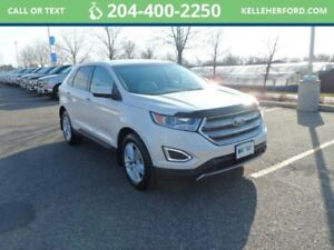 2016 Ford Edge SELAwd Navigation Leather Tech Pkg