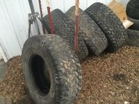 4 315/70r17 tires for sale