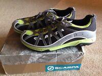 SCARPA SPARK walking/ running shoes