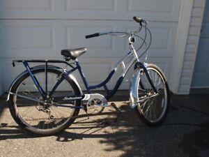 Like New 5 Star Cruiser Ladies Bike