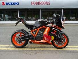 KTM 1090 RC8-R, One Owner, Low Mileage, Full Service History, Many Extra's.