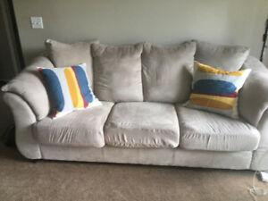 Good Comfortable couch