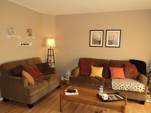 3 Bedroom Condo in NECH, available July 15