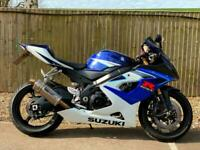 SUZUKI GSXR 1000 K6 2007 (07) SUPER SPORT + UNMOLESTED EXAMPLE