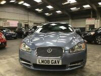 Jaguar Xf V6 Premium Luxury Saloon 3.0 Automatic Petrol