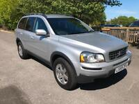 Volvo XC90 2.4 AWD Geartronic D5 SE