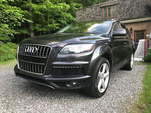 2011 Audi Q7 Sport VUS