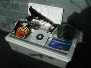 Pistola Modela Falcon by Gamo