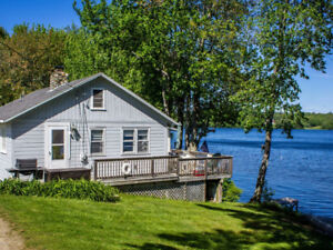 SEEKING: Cottage Rental (Oromocto or Harvey Lake)