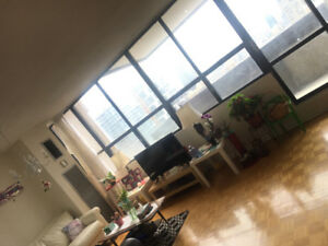 **Female only-Fully furnished 1 bedroom available -August 1st**