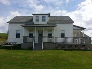 Harbour Homestead Vacation Rental -Located on the Cabot Trail