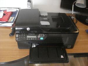 IMPRIMANTE HP OFFICEJET 4500