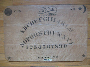 Wanted: Older Ouija Boards ~Wanted~ London Ontario image 3