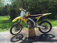 Rm-z 250 2012