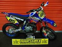 Yamaha YZ85LW 2019 Model Very Clean-Nil Deposit Finance Available from 67/Mth