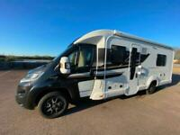 2020 BESSACARR 574 FIAT 2.3 LOUNGE 4 BERTH 2 X SINGLE BEDS MOTORHOME WITH ONLY