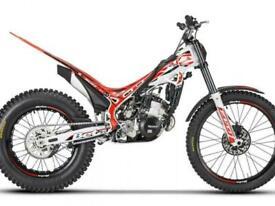 Beta Evo 200 Trials bike 2022 Model now instock