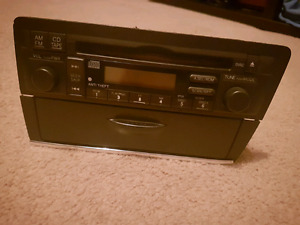 Original Honda Civic Radio 2001-05