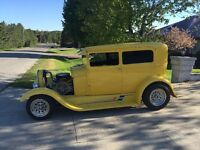 1928 Ford Hotrod