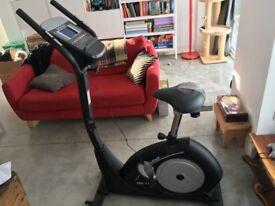 NordicTrack exercise bike
