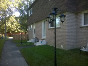 3 Bedroom Townhouse in Jarvis, ON, available immediately