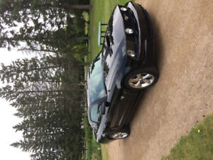 Selling my mustang in excellent shape with lots extras