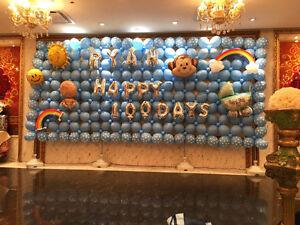 [Party Balloon] Helium Balloon Delivery, Balloon Decoration Cambridge Kitchener Area image 3
