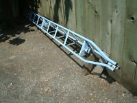 Flagpole Structure - Steel fabrication