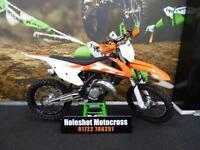 KTM SX 150 Motocross bike Very clean example Must see!!!