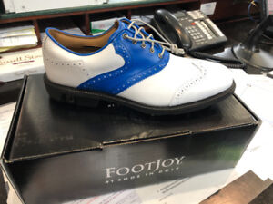 Custom myjoy icon shoes brand new size 9