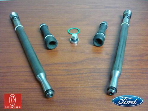 Gordie Boucher Ford >> FORD OEM 6.0L STAND PIPE / DUMMY PLUG KIT 6E7Z*9A332*B | eBay