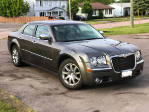 2010 CHRYSLER 300 limited-V6