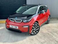 2017 BMW i3 33kWh Auto 5dr Hatchback Electric Automatic