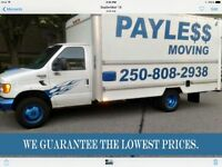 Movers, moving companies, moving trucks, deliveries, small pick