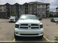 2011 DODGE RAM 1500 HEMI  - MUST SEE..AWESOME DEAL !!!!
