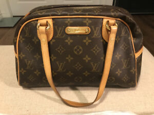 Sac Louis Vuitton speedy band 30 comme neuf