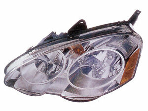 ACURA RSX HEAD LAMP RH-LH 02-04