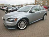 2007 Volvo C30 2.4 i SE Lux Geartronic 2dr