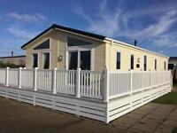 Static Caravan Nr Clacton-on-Sea Essex 2 Bedrooms 6 Berth Delta Desire 2016