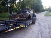 Scrap Metal Removal And Other Services