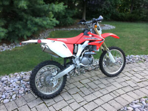 Honda CRF250X for Sale