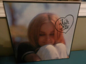 Vinyl Record 3LP Set I Wish I love You - The Bay Special Product