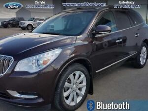2015 Buick Enclave Premium  - one owner - trade-in - local - sk
