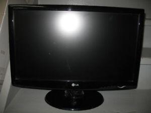 Computer Monitors/cases