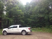 """Mags 22"""" Ford F150 Limited/Harley Davidson"""