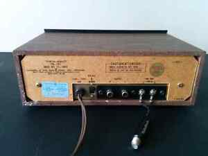 1964 Vintage stereo tuner : brand new West Island Greater Montréal image 4