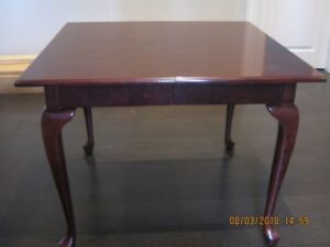 Dining Room Table (used) $50
