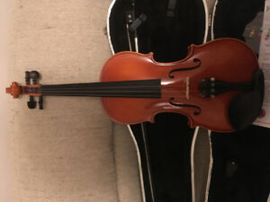 3/4 Size Violin in great condition